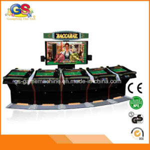 Supreme Luxury Video Slot Roulette Casino Machine Gaming Cabinet Supply for Sale pictures & photos