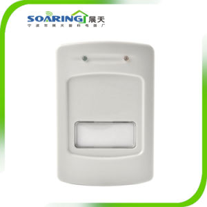 Portable Design Electronic Pest Repeller pictures & photos