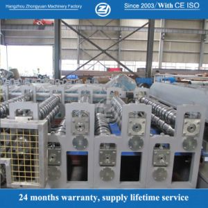 Popular Design High Speed Double Layer Roll Forming Machine pictures & photos