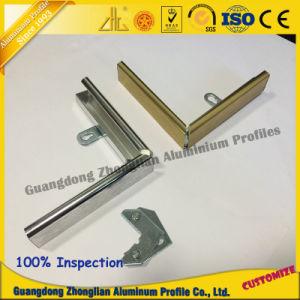 Aluminium Extrusion Profile for Aluminum Frame Profile Picture Frame pictures & photos