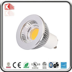 GU10 LED Lighting Spot Light 5000k 6000k Cool White pictures & photos