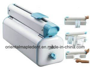 Portable Type Dental Plastic Heat Sealing Machine pictures & photos