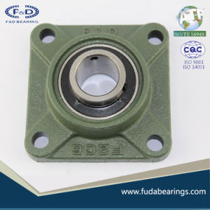 Pillow Block Bearing UCF212 China Professsional Manufaturer Chrome Steel Bearing pictures & photos
