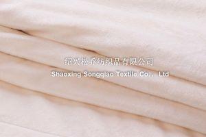 Sherpa Fleece Blanket/ Mink with Shu Velveteen Blanket /Custom Blanket pictures & photos