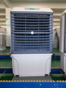 Jhcool Household Evaporative Air Cooler, Electric Water Fan (JH801) pictures & photos