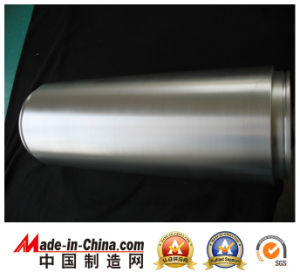 Chromium Tube of High Purity with Hot Isostatic Pressing, Hip pictures & photos