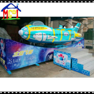 2017 Space Fly Car for Kids and Adults Playground Equipment pictures & photos