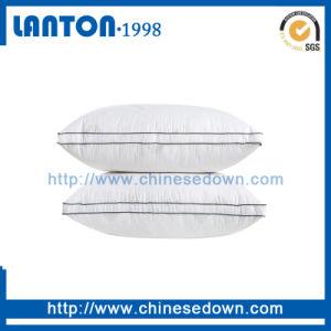 Wholesale White Color Cheap Goose Down Pillows Cheap Soft pictures & photos
