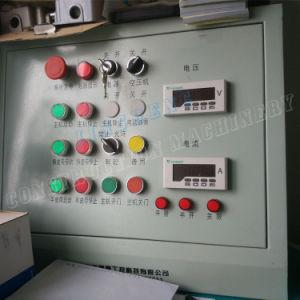 Control System Concrete Batching Plant Hzs90 pictures & photos