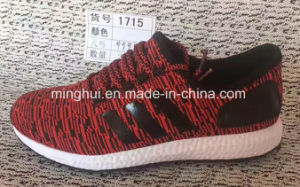 China Factory Supply Sport Shoes Running Shoes Footwear Casual Shoes pictures & photos
