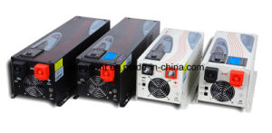 1-6kw Pure Sine Wave Solar Inverter pictures & photos