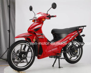 800W/1000W/1500W Electric Motorcycle, Electric Bike, (CUB EBIKE) pictures & photos