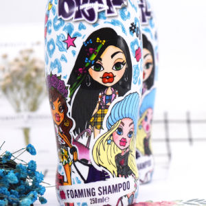 Bratz Hiar Shampoo Is Popular with Children pictures & photos