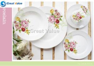 20PCS Hotel Supply Ceramic Diner Set pictures & photos