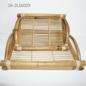 Bamboo and Ratton Make Varied Types of Trays pictures & photos