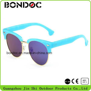 Cool Designer Eyewear Hot Selling Kids Sunglasses pictures & photos