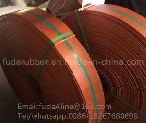 Flat Transmission Belt pictures & photos