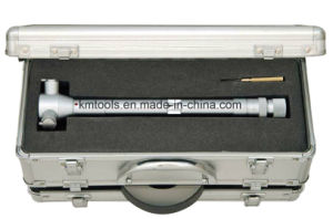 250-300mm Three Point Internal Micrometer with 0.001mm Graduation pictures & photos