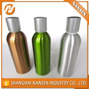 300ml 500ml 750ml Aluminum Vodka Bottle Manufacturer pictures & photos