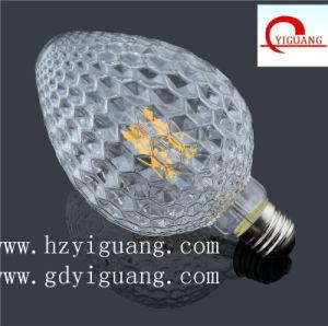 New Design DIY Shape LED Decorative Bulb pictures & photos