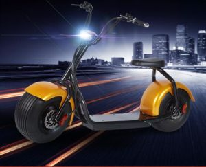 2016 Hot Two Wheel Self Balance Electirc Scooter pictures & photos