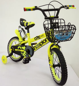 Air Tyre Children Balance Bicycle Kids Balance Bike pictures & photos