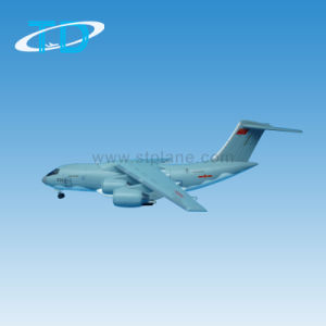 Y-20 Plastic Aeroplane Model for Sale pictures & photos