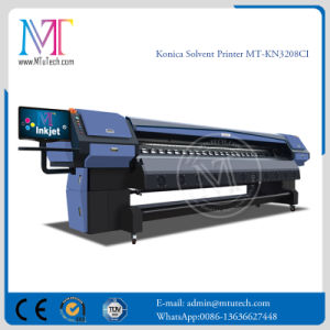 Mt Inkjet Large Format Digital Solvent Plotter pictures & photos