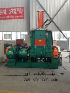 Hot Sale Rubber Kneader with Ce ISO9001 pictures & photos
