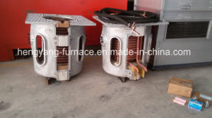 Cheap Induction Melting Furnace for Sale pictures & photos
