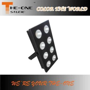 8eyes Warm White Studio Equipment LED Audience Light pictures & photos