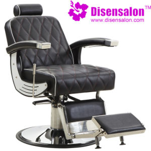 Popular High Quality Salon Chair Men′s Barber Chair (B9002) pictures & photos