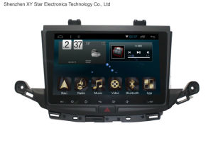Android 6.0 System 9 Inch Big Screen GPS Navigation for Buick Verano 2015