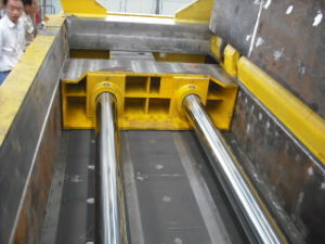 Tc-E50 Scrap Metal Baler/Car Baler/Packing Machine pictures & photos