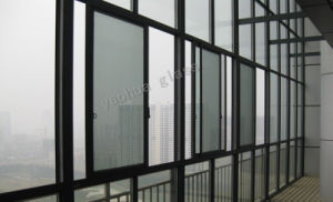 Clear Insulated Glass for The Window pictures & photos