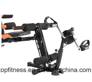 Low Price and New Exercise Machine/Abdominizer/Decline Bench/Sit up Bench pictures & photos