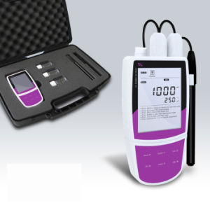 Portable Cyanide Ion Meter-Laboratotry Cyanide Meter pictures & photos