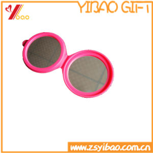 Custom High Quality Silicone Double Mirror and Magnifier (XY-HR-90) pictures & photos
