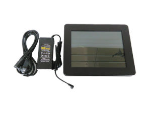 """Industrial 10.4"""" VGA Resistive Touch Screen TFT LCD Monitor pictures & photos"""