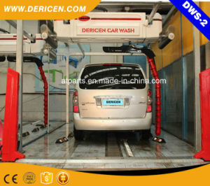 Dericen Dws2 Touchless Car Wash Machine Fully Automatic for Luxury Cars pictures & photos