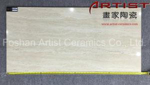Polished Porcelain Floor Tile 600X600 800X800 1200X600 Double Loading Floor Tiles pictures & photos