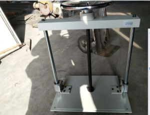 Manual Book Pressing Machine (WD-900E) pictures & photos