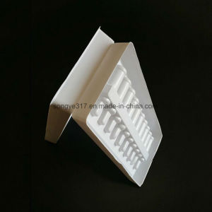 Customized PS Tray for White Medical Oral Liquid pictures & photos