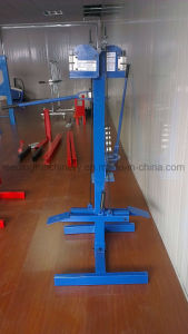 Foot Operated Shrinker Stretcher pictures & photos