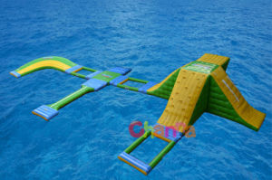 Giant Inflatable Water Park Inflatable Water Games Inflatable Aqua Park pictures & photos