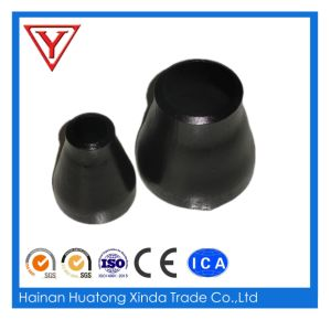Pipe Fittings Carbon Steel Eccentric Weld Reducers pictures & photos