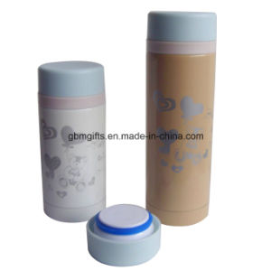 Stainless Steel Thermos Bottle