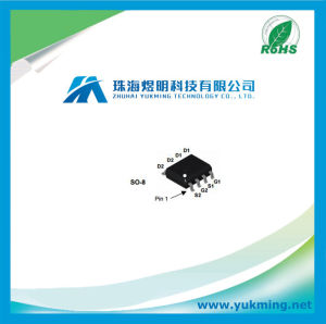 Transistor Fds9933 of Dual P-Channel Mosfet pictures & photos