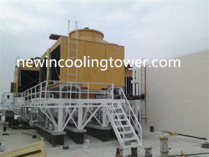 Energy-Efficient FRP Cooling Tower pictures & photos
