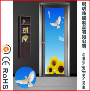 Decorative Stickers for Glass Door Window Film Wholesale pictures & photos